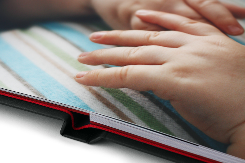 Elo Criativo - Arte Livro Álbum Fotográfico - Design Gráfico