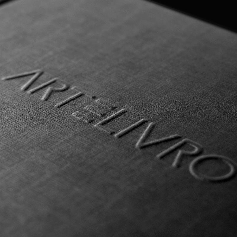Elo Design Gráfico Branding Arte Livro