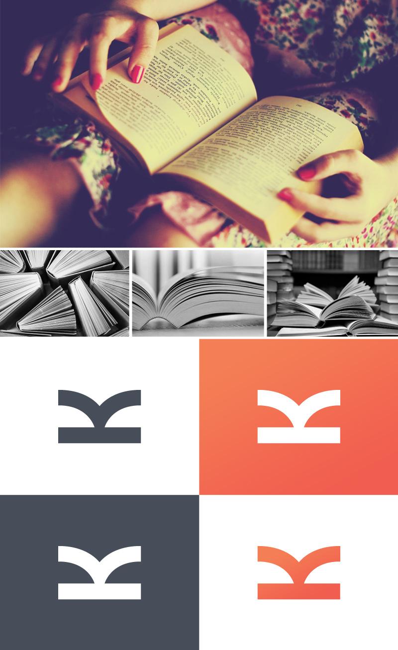 Elo Criativo - Ethosbook - Branding Responsive Web Design